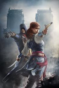 Arno_and_Elise_-_Unity_Promotional_Art